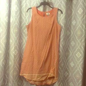 Old Navy 100% Cotton Sleeveless Dress